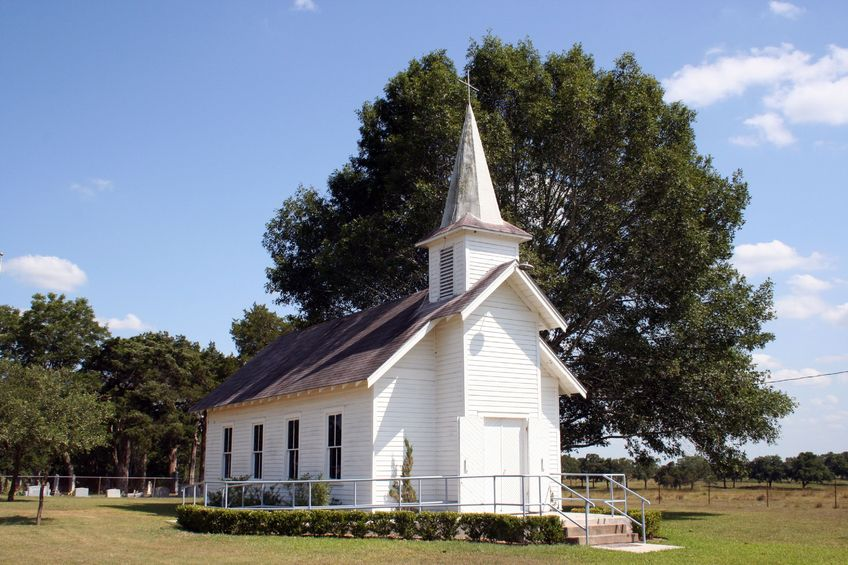Inland Empire, CA. Church Property Insurance