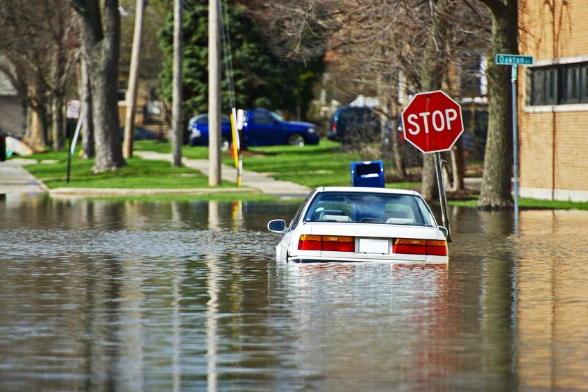 Inland Empire Flood Insurance