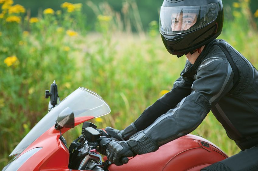 Inland Empire Motorcycle Insurance